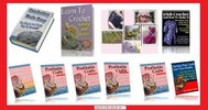 Thumbnail How To Crochet Bumper Pack